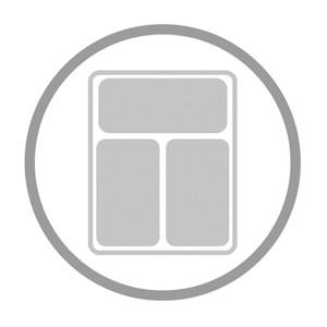 Профиль армирующий и комплектующие для оконных систем - 08