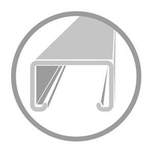 Профиль и комплектующие эконом-серии для гипсокартонных систем - 06